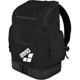 arena Spiky 2 Large Backpack 40L, black-team